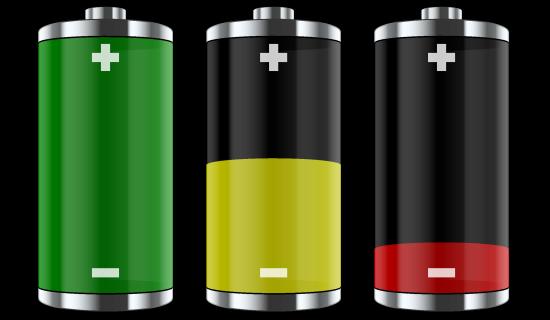 Dung lượng pin của HTC One M9 cũng được tăng cường so với HTC One M8