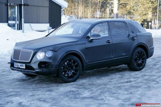 Mẫu xe sẽ được lắp ráp hoàn chỉnh tại Slovakia