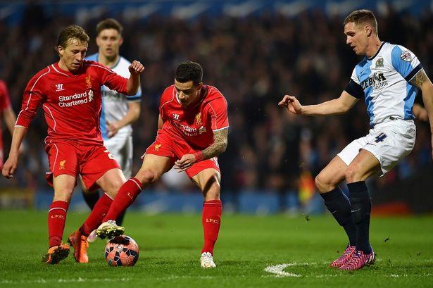 Liverpool đang thiếu sự tự tin cần thiết.