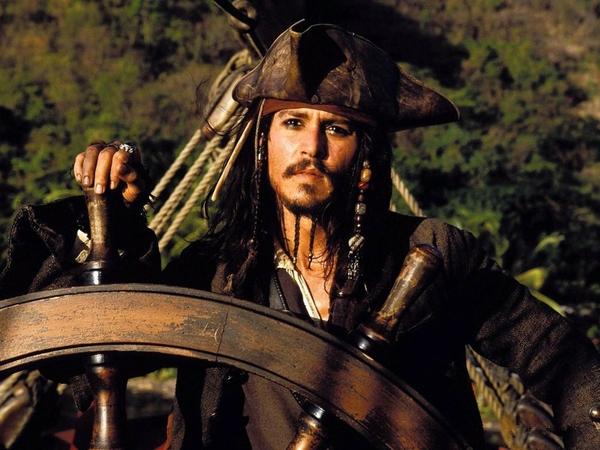 Cách Johnny Depp vào vai trong Cướp biển Caribbean từng bị chê bai, khiến anh muốn rời khỏi dự án phim.