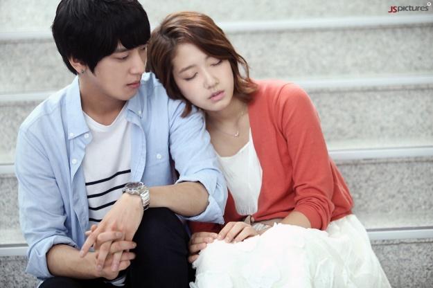 Park Shin Hye và Jung Yong Hwa kết đôi trong Heartstrings