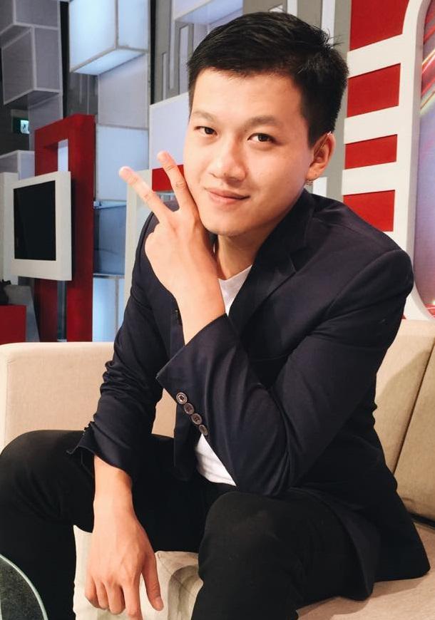 MC Trần Ngọc