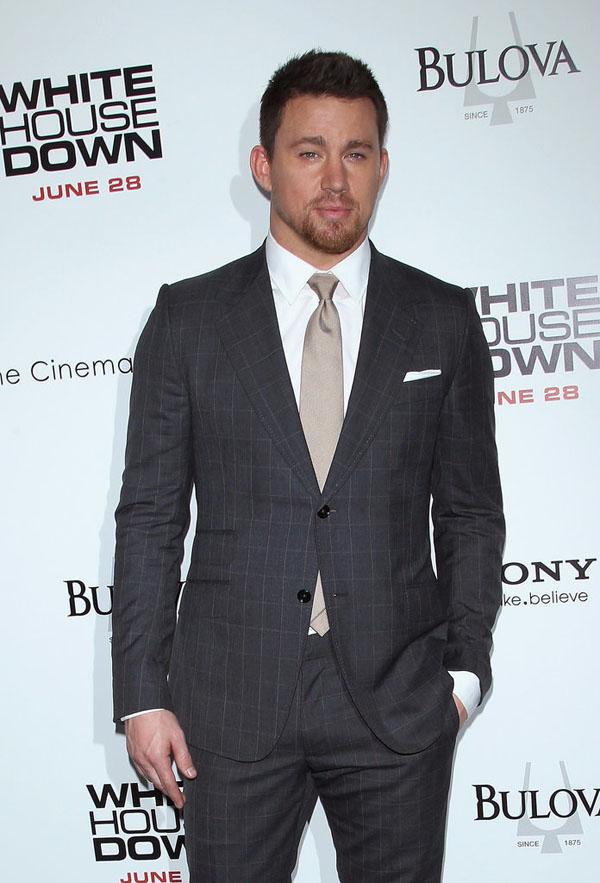 Vốn ngưỡng mộ tài năng của đạo diễn Clint Eatswood từ lâu, Channing Tatum còn nỗ lực để hiện thực hóa ước mơ làm nhà sản xuất phim.