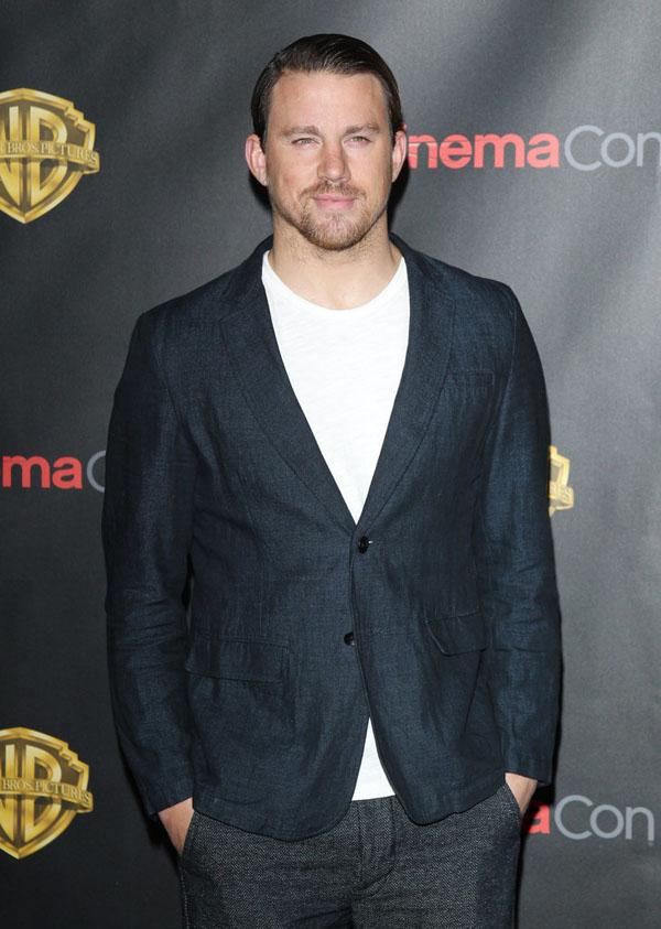 Channing Tatum thực sự đạt được nhiều thành công lớn trên màn ảnh. Hiện tại, anh không chỉ là một diễn viên mà còn là nhà sản xuất phim.