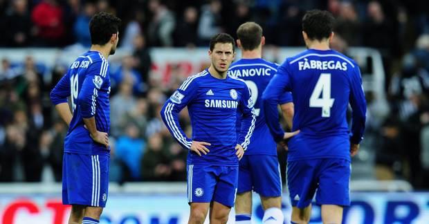 Chelsea sẽ trở lại sau 2 thất bại liên tiếp tại Ngoại hạng Anh