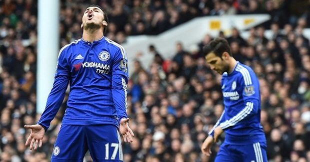 Tuy nhiên ở mùa giải này, Champions League đang trở thành cứu cánh quan trọng cho Chelsea cũng như cá nhân Mourinho.