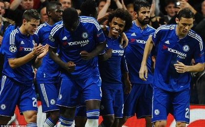 Chelsea sẽ có cơ hội phục thù trước Stoke vào trận đấu diễn ra đêm nay