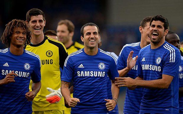 Việc Chelsea vô địch chỉ còn là vấn đề thời gian?