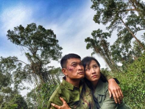 """""""Người trở về"""" (đạo diễn Đặng Thái Huyền) do Điện ảnh Quân đội nhân dân sản xuất. được chọn chiếu khai mạc tuần phim tại rạp Lê Độ, Đà Nẵng"""