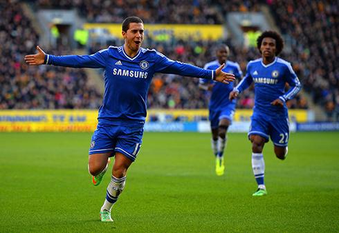Có 3 điểm trước Man Utd, chức vô địch Ngoại hạng Anh gần như sẽ nằm chắc trong tay Chelsea