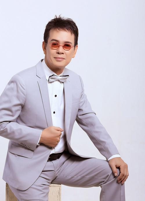 Nhạc sĩ - ca sĩ Đức Huy