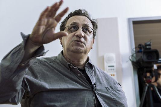 Nhà báo Pháp Daniel Spenny của tờ Le Monde. (Ảnh: Le Monde)