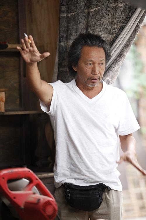 Đạo diễn Nguyễn Minh Chung