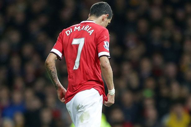 Di Maria đã không còn tha thiết ở lại Man Utd?