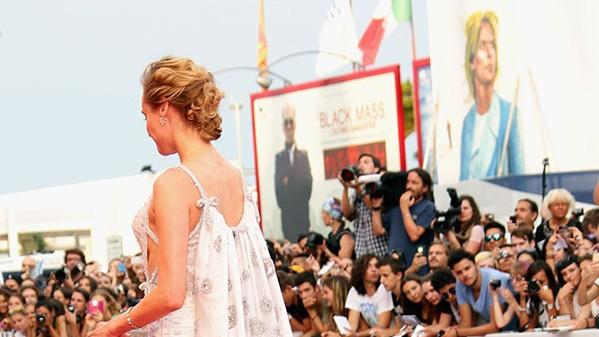 LHP Venice thu hút sự quan tâm đặc biệt của báo giới