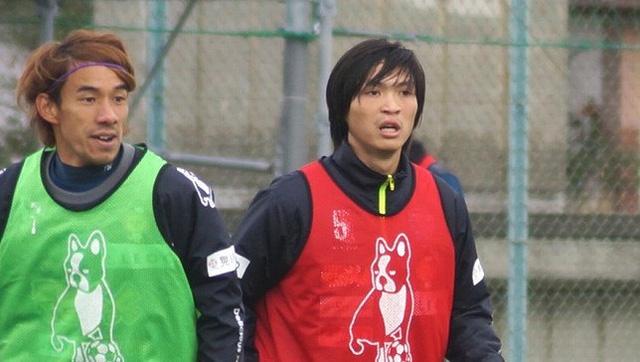 Masaaki sẽ bù đắp khoảng trống mà Tuấn Anh và Xuân Trường để lại