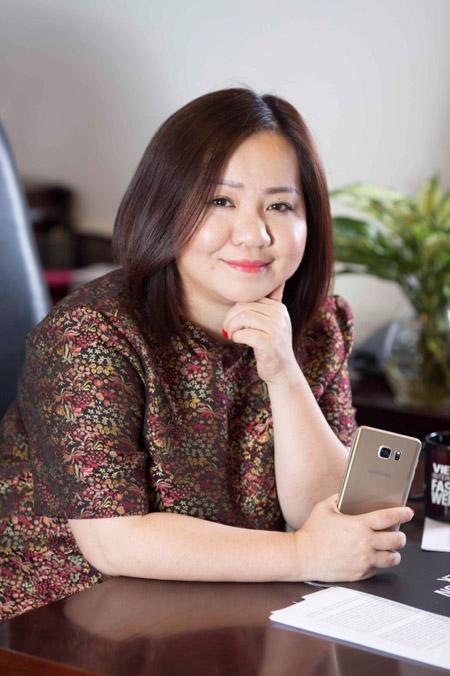 Chân dung doanh nhân Trang Lê