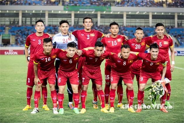 Với nơi ăn chốn ở khá lí tưởng như vậy, ĐT Việt Nam được kỳ vọng sẽ có trận đấu hay ở trận mở màn vòng loại World Cup 2018.