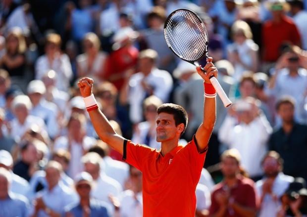 Novak Djokovic đứng trước cơ hội lịch sử giành trọn bộ Grand Slam