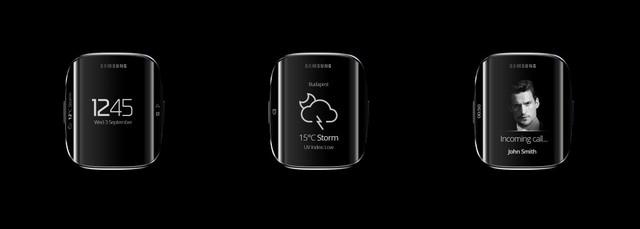 Edge Watch sở hữu hầu hết các tính năng của những chiếc smartwatch hiện nay