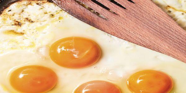 Trứng tốt cho bệnh nhân tiểu đường.