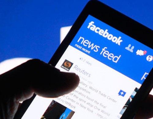 Instant Article cho phép cho phép người dùng đọc đầy đủ các bài báo ngay trên News Feed