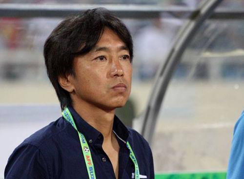 Quá bất công khi chỉ trích HLV Miura?