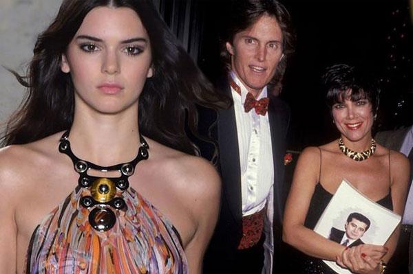 Kendall Jenner - người mẫu trẻ mới nổi hot nhất ở Mỹ năm vừa qua. Cô chính là con gái của vận động điền kinh nổi tiếng Bruce Jenner và ngôi sao truyền hình thực tế Kris Jenner. Kendall Jenner cũng có người chị nổi tiếng Kim Kardashian.