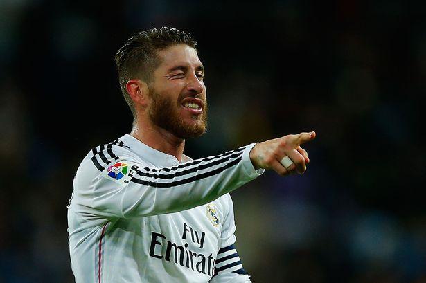 Sergio Ramos chính thức phát đi tín hiệu với Man Utd