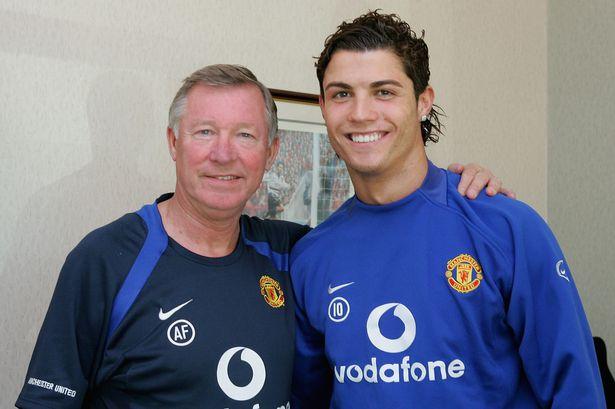 Sir Alex Ferguson khẳng đinh 99% Cris Ronaldo sẽ trở lại sân Man Utd