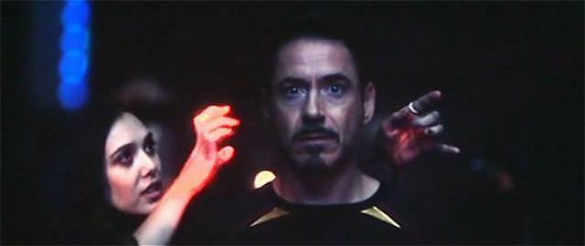 Scarlet Witch đã điều khiển tâm trí của Tony Stark để tạo ra Ultron?
