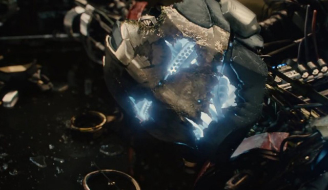 Ultron có thể liên tục tái sinh sau mỗi lần bị tiêu diệt