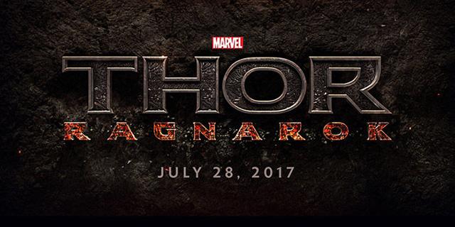 Thor quay trở về Asgard để chuẩn bị cho cuộc chiến Ragnarok?