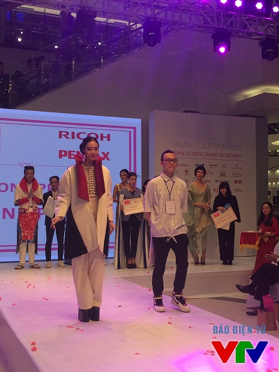 Các nhà thiết kế trẻ Việt Nam đã mang đến luồng gió mới trong những trang phục thiết kế của mình