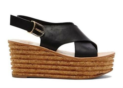Sandals da đế khủng của Dolce Vita