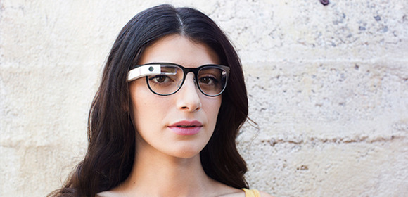 Google từng đề nghị Luxottica giúp đỡ thiết kế chiếc Google Glass