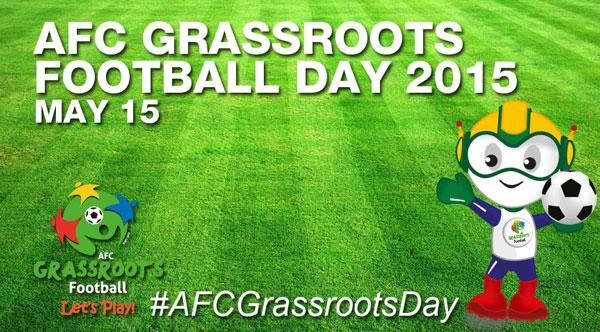 Năm nay, số lượng các Liên đoàn bóng đá quốc gia thành viên tham gia Ngày bóng đá phong trào của AFC đã tăng lên con số 31, gấp đôi so với lần đầu được tổ chức vào năm 2013.