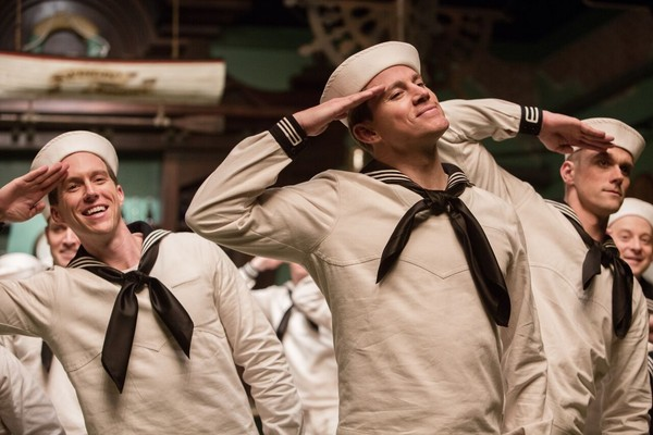 Channing Tatum trong phim
