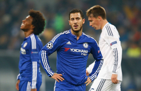 Chelsea sẽ có chuyến làm khách đầy bất trắc đến sân của West Ham tại vòng 10 Ngoại hạng Anh