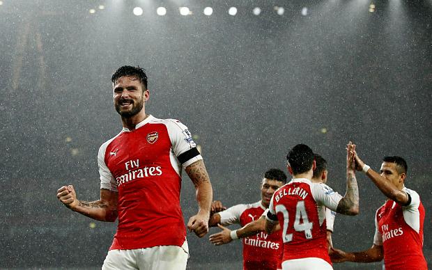 Arsenal sẽ dễ dàng giành vé vào vòng 5 Capital One Cup?