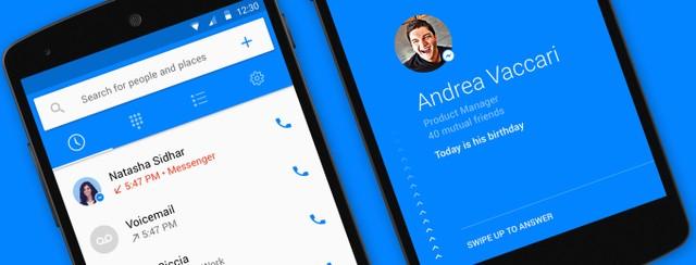 Ứng dụng Hello giúp đồng bộ danh bạ trên smartphone của người dùng với Facebook