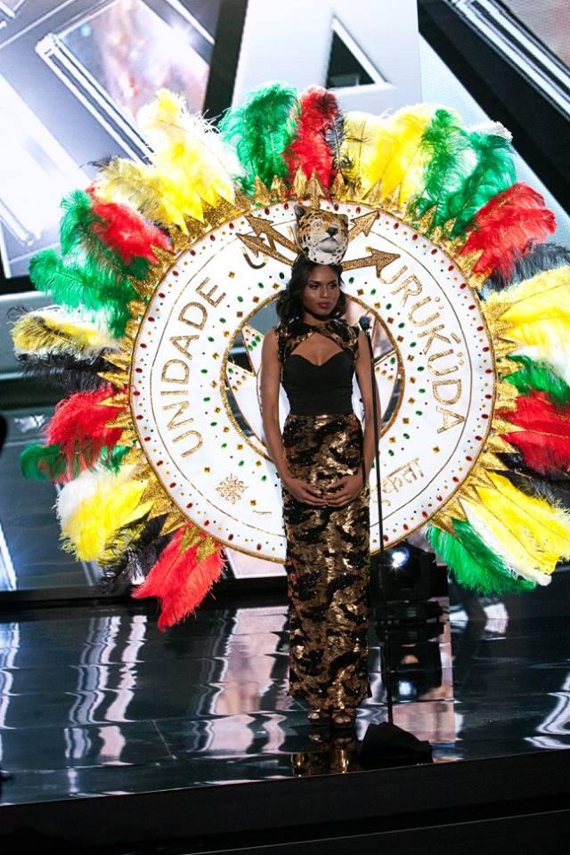 Đại diện Guyana