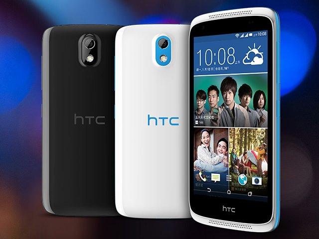 HTC Desire 526G được đề nghị bán ở mức giá 3.490.000đ cùng rất nhiều các ưu đãi khác