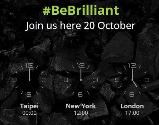 Thư mời tham dự sự kiện ngày 20/10 của HTC