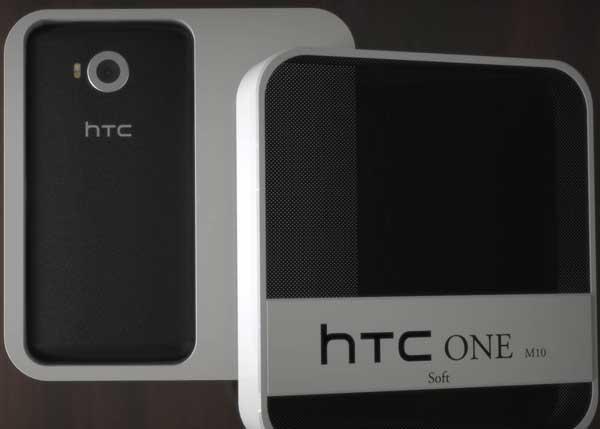 Một mẫu concept của HTC One M10