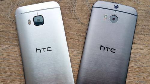 Thiết kế camera chính là một trong những điểm khác nhau rõ nhất giữa HTC One M8 và HTC One M9