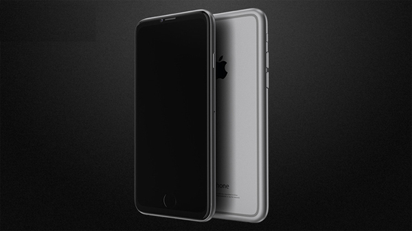 Mẫu thiết kế iPhone 7 của Martin Hajek