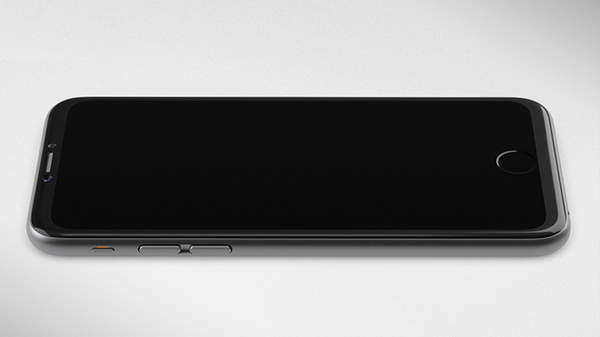 Mẫu thiết kế nổi bật với màn hình lớn