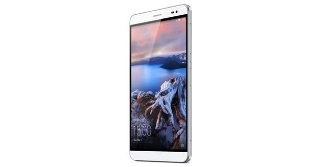 Mặc dù có màn hình lớn 7 inch, MediaPad X2 vẫn được Huawei gọi là phablet