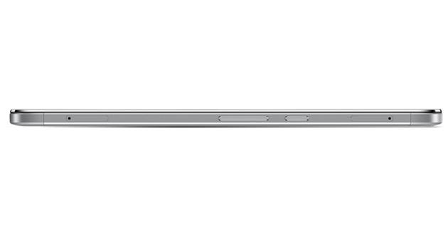 Huawei khẳng định MediaPad X2 là chiếc phablet 7 inch mỏng nhất thế giới